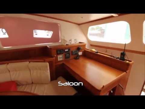 50 ft Owen Easton Design Catamaran