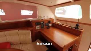 50 ft Owen Easton Design Catamaran