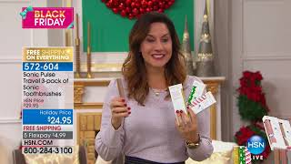 HSN   HSN Today: Gifts Under $50 11.24.2017 - 07 AM