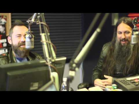 Not the reaction we expected! Finger Eleven Giving Away Tickets to the Birthday Bash