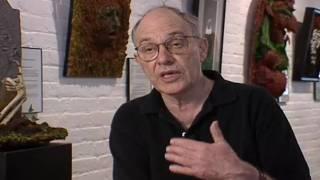 Conversation with Author Hugh Nissenson