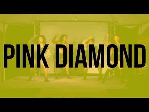 [4º AC] PINK DIAMOND - WHATTA MAN [GOOD MAN] (I.O.I)