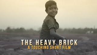 The Heavy Brick - A Heart touching short film | Zain TV