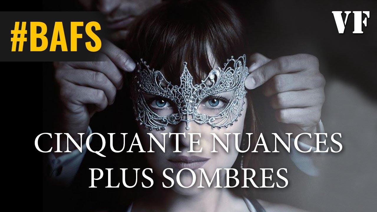Cinquante Nuances Plus Sombres Bande Annonce Vf 2017