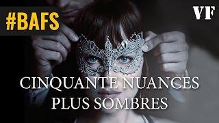 Cinquante Nuances Plus Sombres - Bande Annonce VF - 2017