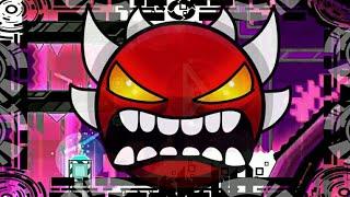 ТОП-5 Самых сложных демонов в Geometry Dash!!! (НЕ Актуальный)