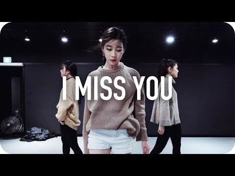 I Miss You  Clean Bandit ft Julia Michaels  Tina Boo Choreography