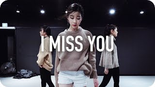 I Miss You - Clean Bandit ft. Julia Michaels / Tina Boo Choreography
