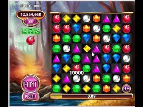 18147050 - Bejeweled Blitz (Boomstone) [+Encore]