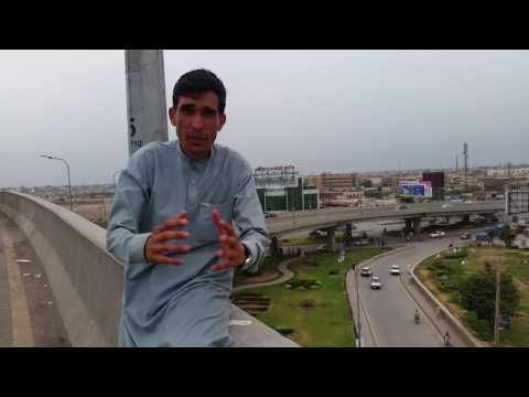 New Peshawar City 2017 & 2018