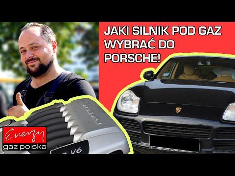 Porsche na gaz LPG! Nie każdy silnik Porsche Cayenne można zagazować! Ekspert LPG radzi i objaśnia!
