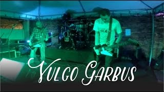 202 LIVE SESSIONS - Double Stage 2015 - Vulgo Garbus