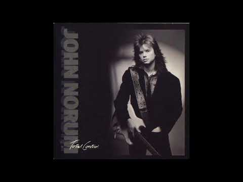 John Norum Total Control Full Album