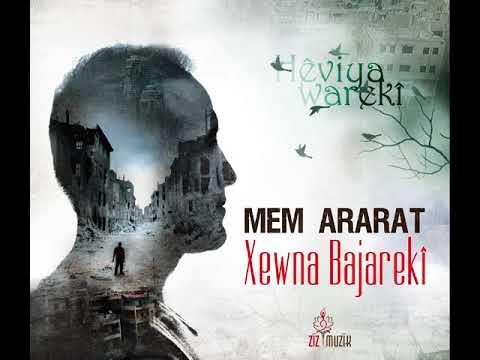 Mem ARARAT- Danasîna Albuma Xewna Bajarekî. (Yeni Albüm tanıtım Videosu)