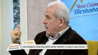 Yeni Güne Merhaba 977.Bölüm - Kan Gruplarına Göre Beslenme (30.03.2017) 2017 Video