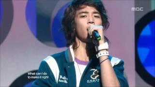 SHINee - JoJo, 샤이니 - 조조, Music Core 20091219