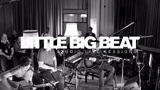 Edwyn Collins - GIRL LIKE YOU - Little Big Beat Studio Live Sessions