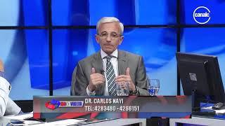Estudio Jurídico del Doctor Nayi
