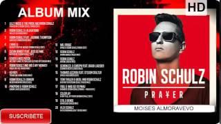 10.-Pingpong Robin Schulz - Snowflakes (Radio Edit)