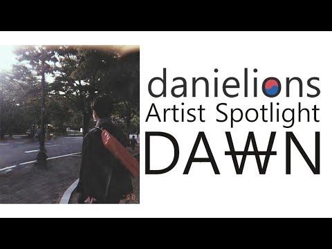 ♫ Artist Spotlight: DA₩N (17 songs)