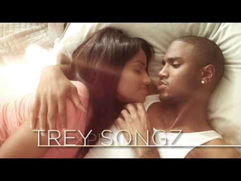 "Trey Songz - ""Simply Amazing"" Available on iTunes Now!"