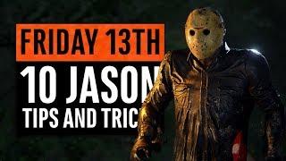 Friday the 13th | 10 Jason Tips & Tricks