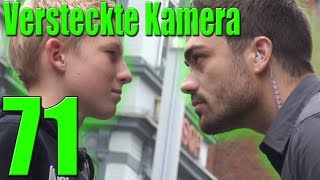 FAKE SECURITY 2 (Versteckte Kamera #71)