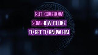 Somehow (Karaoke) - Joss Stone