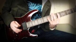 Download lagu Architects Colony Collapse Guitar Cover HD MP3