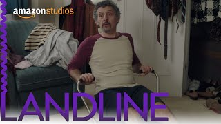Landline – Punishment   Amazon Studios