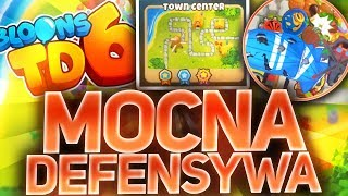 Bloons TD6 [PL] odc.23 - Mocna defensywa *ALTERNATE BLOONS ROUNDS*