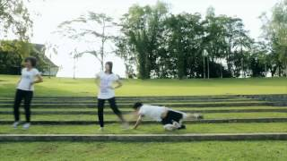 Oppa Jesus Style  (Oppa Gangnam Style Parody)