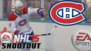 """NHL 15: Shootout Commentary ep. 29 """"1st Place Habs / Montreal"""""""