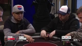 Poker Night in America | Season 4, Episode 35 | California Cooler