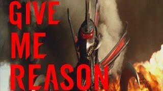 Godzilla Final Wars - Give Me Reason - (New Divide Remix)