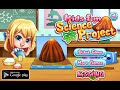 Barbie Volcano Project- Fun Online Games for Girls Kids
