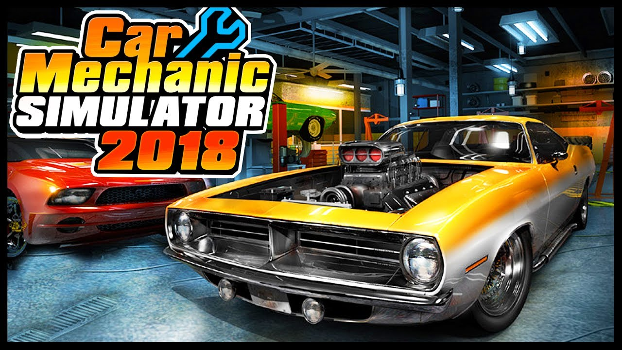Car Mechanic Simulator 2018 Ager Ruins Needs To Be Repaired