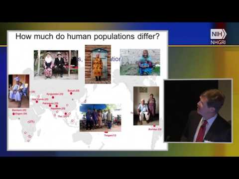 Introduction to Population Genetics - Lynn Jorde (2016)