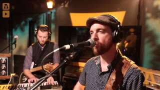 Air Traffic Controller - Hurry Hurry - Audiotree Live