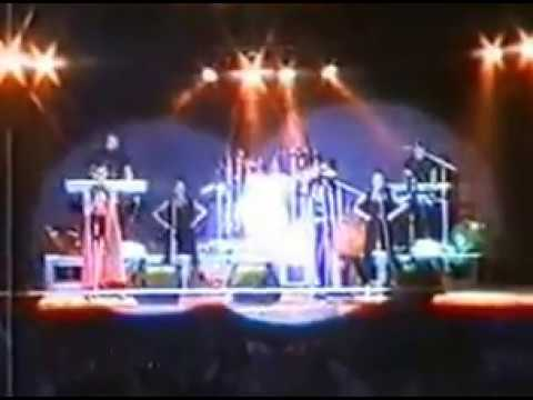 ACE OF BASE live   01 Young And Proud