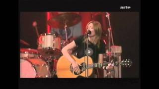 Beth Gibbons. Paleo 2003. (HD) 6. Tom the Model (Live)