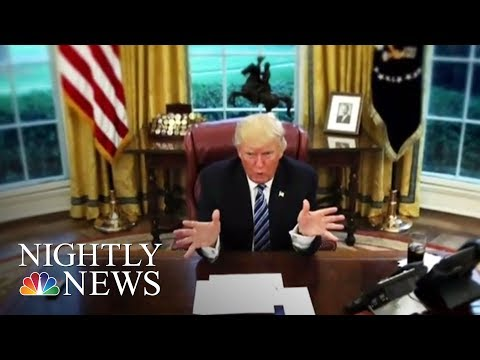 "Thumbnail: White House: Pres. Assad Would ""Pay A Heavy Price"" For Another Chemical Attack 