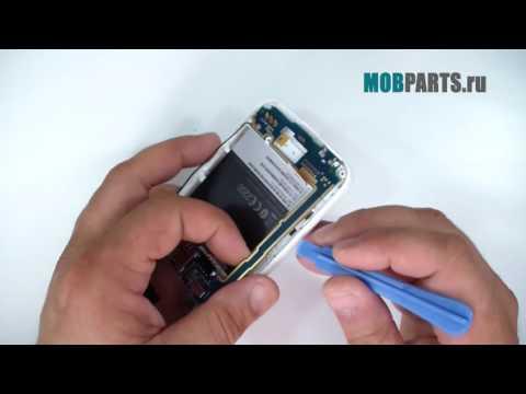 Как разобрать HTC Desire 510