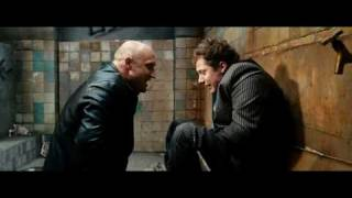 Violent Fight Scene from Antikiller D.K (Russian)