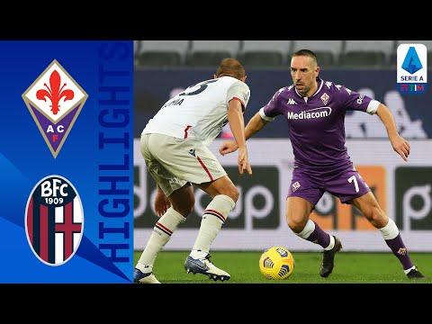 Fiorentina 0-0 Bologna | Pareggio senza reti | Serie A TIM