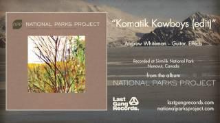 Video National Parks Project - Komatik Kowboys (Edit) download MP3, 3GP, MP4, WEBM, AVI, FLV Maret 2018