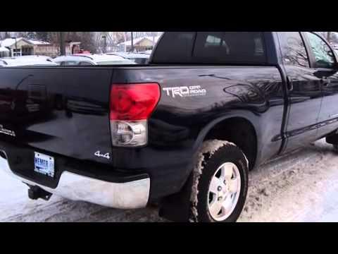 2008 Toyota Tundra SR5 5.7L V8 in Latham, NY 12110