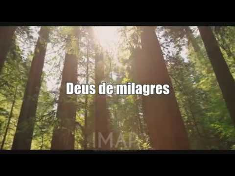 Miracles - Jesus Culture // Milagres - Juliano Son Playback