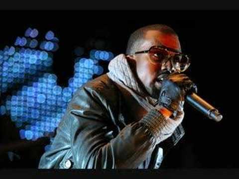 Estelle feat. Kanye West - American Boy (Danger Remix)