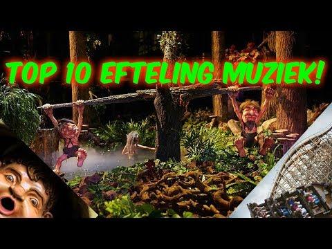 Top 10 Efteling Muziek!!
